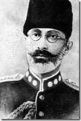 General Nadir Khan