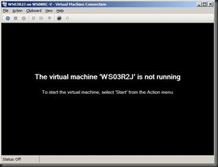 StartVM001
