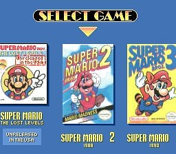 mario collection003
