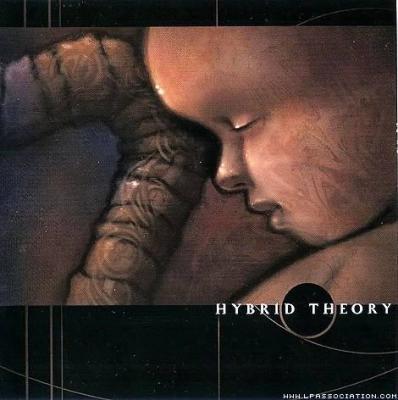linkin park, Hybrid TheoryEP album