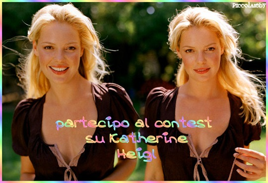 Kateherine Heigl