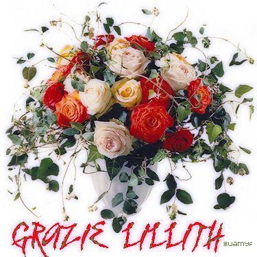 GRAZIE LILLITH
